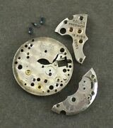 Original Rolex Parts For Ladies Watch Movement Cal. 1100. Sold Separately.