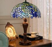 Table Lamps Stained