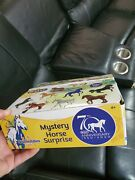Breyer Horses 70th Anniversary 2020 Mystery Suprise Stablemates Box 24 Sealed