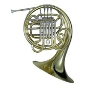 Schagerl Fh800 Double Bb/f French Horn Advanced Model Mechanical Linkages
