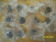 11 Nos Vintage French Provincial Country Cottage Drawer Knob Pulls Mid Century