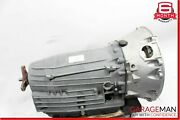 06-09 Mercedes E350 Clk350 Rwd 7g Tronic Automatic Transmission Assembly 722.906