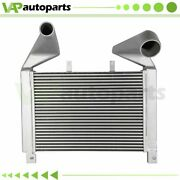Brand New Aluminum Truck Charge Air Cooler For Mack Mr Models Replacement Part