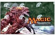 Magic The Gathering Fifth Dawn Booster Pack Japanese 1 Box Mtg