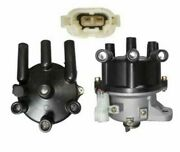 Wai Dst831 Distributor For 87-91 Acura Sterling 827 Legend
