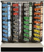 Dorman 110531 Fastener Spinner Assortment With 389 Skus From 9 Managed Levels