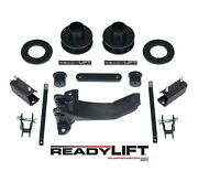 Readylift 66-2511 2.5 In. Front Leveling Kit Stage Ii Coil Spacers