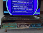 Reclaimed Wood Tv Cabinet Handmade Furniture 3 Drawers Antique Style Tv Stand