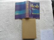 Flesh And Other Stories-clement Wood1949-woodford Press-hc