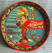 Vintage Beer Tray Designed By Dr. Seuss Narragansett Lager And Ale
