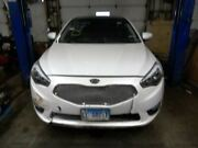 Chassis Ecm Power Memory Left Hand Seat Fits 14-16 Cadenza 1720292