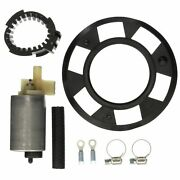 Carter P72190 Fuel Pump - Electric In Tank For 86-89 Honda Accord Prelude