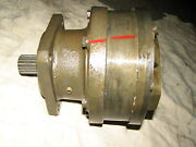 Case 1845b And Early 1845c Planetary Drive. Drive Motor Gearbox. Barely Used