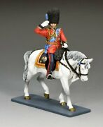 Hrh William Duke Of Cambridge Ce052 King And Country Ceremonial Series