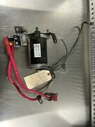 2002 Arctic Cat Panther 570 Starter And Solenoid 0745-356 C001