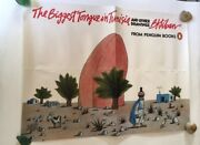 The Biggest Tongue In Tunisia And Other Drawings Promotional Poster - B Kliban