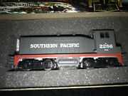 Athearn Ho Scale Model Trains Southern Pacific Sw7 Diesel Locomotive New
