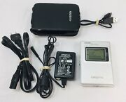 Creative Labs Nomad Jukebox Zen 30gb Portable Mp3 Player Vintage - Fully Tested