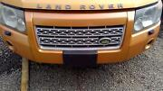 No Shipping Front Bumper Assembly Land Rover Lr2 08 09 10