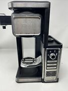 Ninja Cf111 10 Cup Coffee Maker Works Does Not Have Attachments