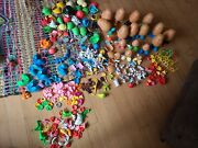 Huge Lot Of Mr Potato Head Toy Story Disney World And More 300+ Pieces