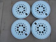 1980s 1990s Chevy 8-lug Truck Wheel Covers