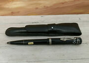 Agatha Christie Writers Limited Edition 0.7mm Mechanical Pencil Nos