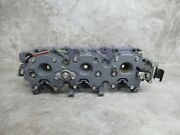 Yamaha Oem Cylinder Head And Cover Port 6d0-11121-00-1s