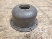Ford Model T Perfecto 2 Speed Differential Housing Mfg Hall Scott