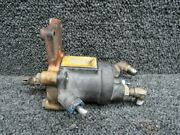 470908-9013 Cessna 402c Kaes Turbo Charger Westgate Controller Lh