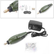 Power Tools For Electric Mill Jade Carving Word Pen Polished Root Wood Carving