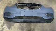 Front Bumper Cover Upper / Lower Complete Kit Grille Buick Encore 2017-2018-2019