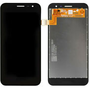 For Samsung Galaxy J2 Core 2018 Sm-j260m Sm-j260m/ds Lcd Touch Screen Assembly
