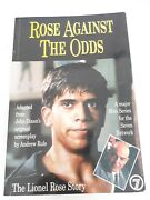 Rose Against The Odds Lionel Rose Story - Signed Lionel Rose, Rule And Williams