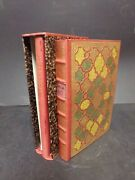 1994 Barberini Book Of Hours-facsimile-limited Numbered Edition