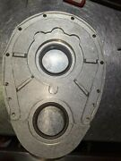 Jesel Belt Drive And Cover From A Sb Chevy Race Engine A-1
