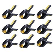 30x9pcs/lot Plastic Clip Fixture Lcd Screen Fastening Clamp For Iphone Samsung
