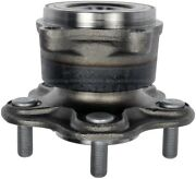 Fits 2003-2008 Infiniti Fx35 Left Or Right Pre-pressed Rear Hub Assembly