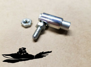 Jet Boat V-drive Hot Rod Throttle Quick Disconnect 10-32 Cable Threads 33c