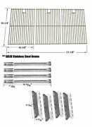 Charmglow 720-0536 Solid Stainless Steel Cooking Grates