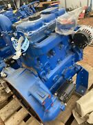 Perkins 3 Cylinder Engine Generator And Plant Machinery Andpound2800+vat