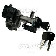 Ignition Lock And Cylinder Switch Standard Us-740 Fits 04-06 Acura Tsx