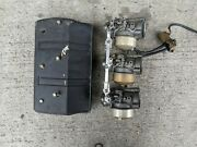 1996 90 Hp Force Carbs Carburetors With Air Cover And Fuel Enrichner
