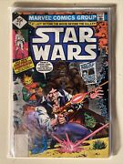 Star Wars Comic 7 Han Solo Cover 35 Cent