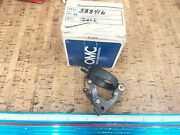 New Oem 0710p21 Omc Johnson Evinrude 0388416 388416 Shift Lever And Yoke Assy