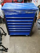 Snap-on Tools 32 Six-drawer Compact Roll Cart Krsc326fpcm Local Pickup Only