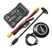 Pixhawk Px4 V2.4.8 Flight Controller Neo-m8n Gps Power Module For Multicopter