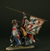 Tin Soldiers Museum Top Medieval Knight 90 Mm Crusaders