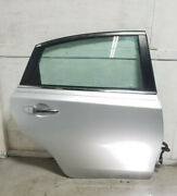 2015 Nissan Altima Rear Right Door Shell Assy Glass And Interior Trim Panel Oem