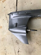 Yamaha 25andrdquo Or 30andrdquo L225 L250 Counter Rotation 2 Stroke Lower Unit